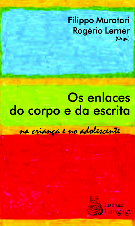 livro os enlaces do corpo e da escrita