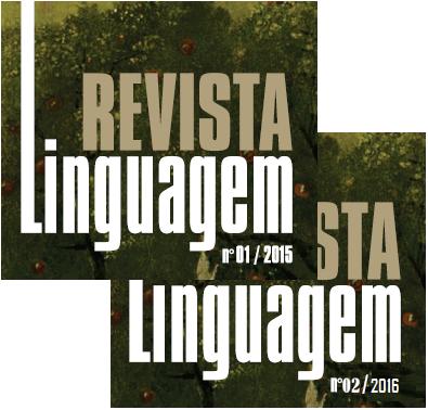 Revista Linguagem n.1 mais n.2 a