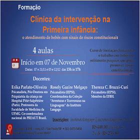 curso clinica da primeira infancia 07nov15 miniatura